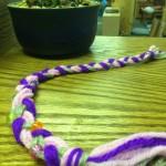 yarn make